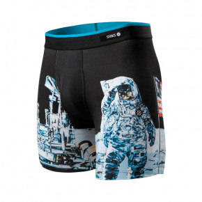 Go to the product Boxer shorts Stance Moon Man BB black 2019