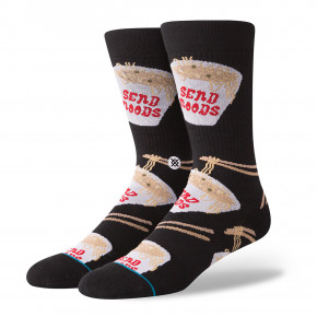 Go to the product Socks Stance Noods black 2018