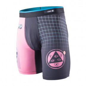 Go to the product Boxer shorts Stance Welcome BB black 2019
