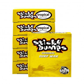 Przejść do produktu Sticky Bumps Original tropical