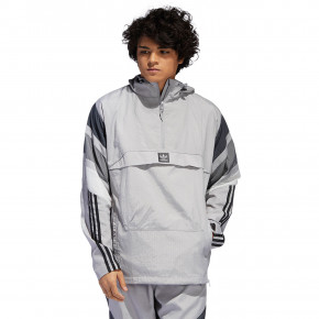 Go to the product Street jacket Adidas 3ST light granite/dgh solid grey 2019