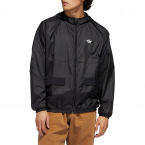 Prejsť na produkt Street bunda Adidas Light Windbreaker black/off white 2020