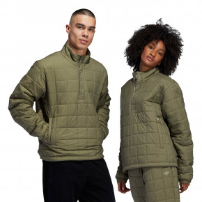 Przejść do produktu Street kurtka Adidas Quilted legacy green/feather grey 2020