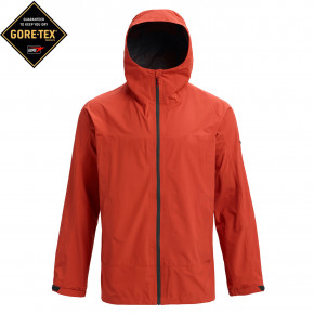 Go to the product Street jacket Burton Gore Packrite hot sauce 2018/2019