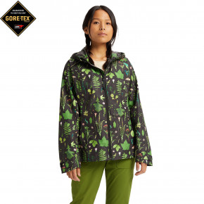 Go to the product Street jacket Burton Gore Packrite phantom oakledge 2020