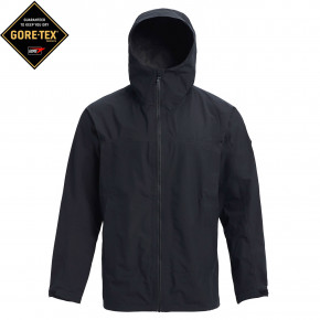 Go to the product Street jacket Burton Gore Packrite true black 2018/2019