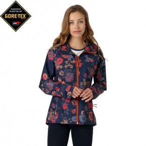 Go to the product Street jacket Burton Wms Gore-Tex Packrite mood indigo wildflowers 2018