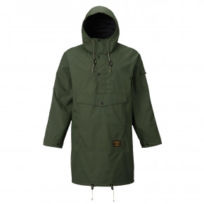 Go to the product Burton Warren Anorak rifle green 2017/2018