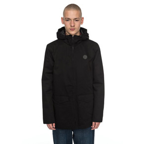 Go to the product Street jacket DC Exford black 2017