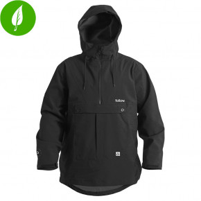 Przejść do produktu Street kurtka Follow Layer 3.11 Outer Spray Anorak black 2020