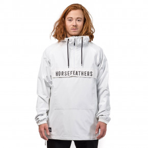 Go to the product Street jacket Horsefeathers Chip Max white 2019