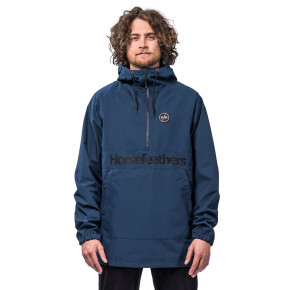Go to the product Street jacket Horsefeathers Perch Max navy 2020