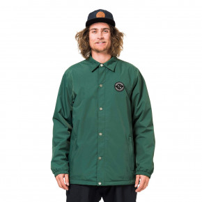Prejsť na produkt Street bunda Horsefeathers Rugged jungle green 2017/2018