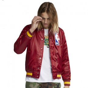 Przejść do produktu Street kurtka Nike SB Nike Sb X Nba Jacket Bomber team red/team red/university gld 2019
