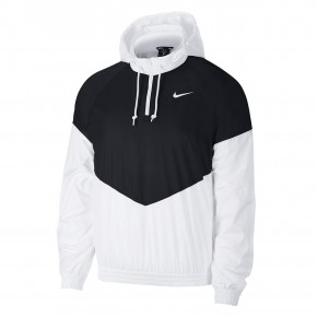 Go to the product Street jacket Nike SB Shield black/white/white 2019