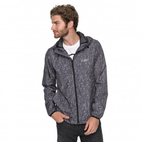 Go to the product Street jacket Quiksilver Everyday Jacket tarmac acid print 2018