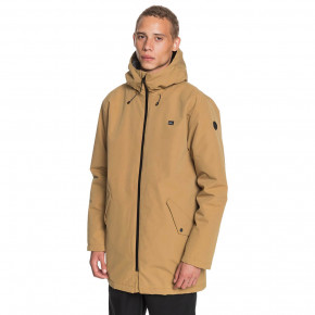 Go to the product Street jacket Quiksilver Skyward dull gold 2020
