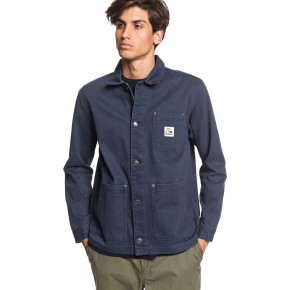 Go to the product Street jacket Quiksilver Workwear Jacket blue nights 2020