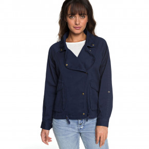 Go to the product Street jacket Roxy Perfect Spot dress blues 2018