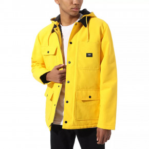 Go to the product Street jacket Vans Drill Chore lemon chrome 2020