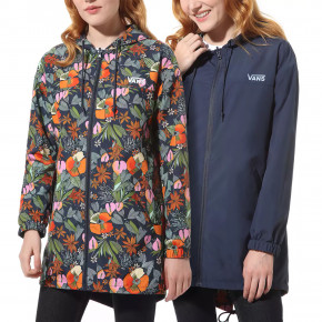 Go to the product Street jacket Vans Mercy Reversible Parka multi tropic 2020