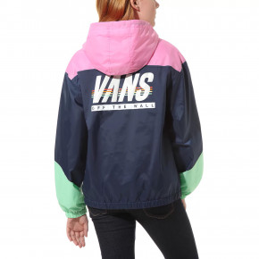 Prejsť na produkt Street bunda Vans Sport Stripe Anorak dress blues 2020