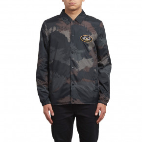 Go to the product Street jacket Volcom Brews Coach camouflage 2018