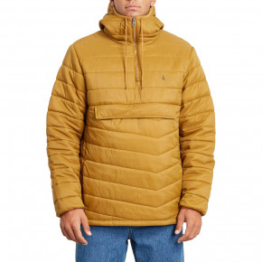 Go to the product Street jacket Volcom Instrumental golden brown 2020