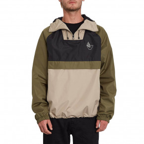Go to the product Street jacket Volcom Kane military 2020