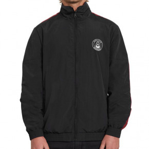 Go to the product Street jacket Volcom MCBL X VLCM Track Jacket black 2020