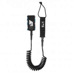 Go to the product SUP leash O'Neill SUP Flower Coil 9 black 2019