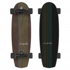 Go to the product Surf Skate Landyachtz Butter Walnut Lines 2020