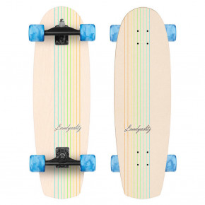 Go to the product Surf Skate Landyachtz Butter White Oak Lines 2020