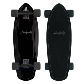 Go to the product Surf Skate Landyachtz Pocket Knife Black 2020