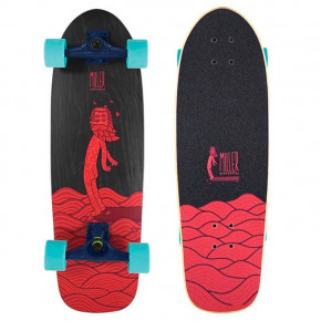 Go to the product Surf Skate Miller Hangten 2019