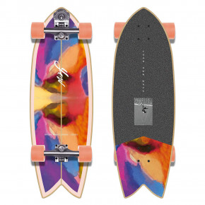 Go to the product Surf Skate Yow Coxos 2020