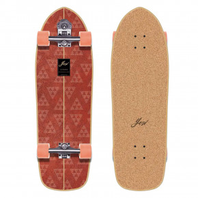 Go to the product Surf Skate Yow La Santa 2020