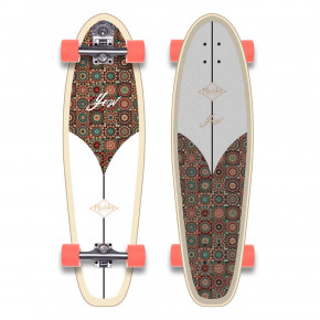Go to the product Surf Skate Yow Malibu 2020