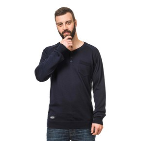 Go to the product Sweater Horsefeathers Brody navy 2016/2017