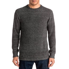 Go to the product Sweater Quiksilver Step On black 2016