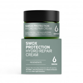 Go to the product Swox Hydro Repair Cream