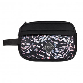Go to the product Toiletry bag Roxy Beautifully Neoprene true black izi 2020