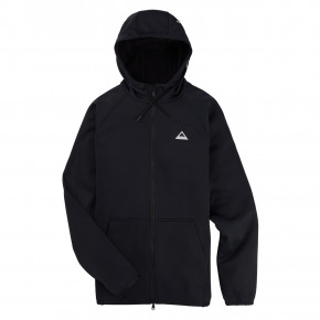 Go to the product Tech Hoodie Burton Crown Wpf Fz true black 2020/2021