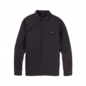 Go to the product Tech Hoodie Burton Ridge Lined Shirt phantom 2020/2021