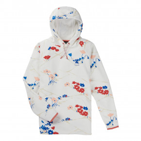 Go to the product Tech Hoodie Burton Wms Crown Wpf Po white landscape flora 2020/2021