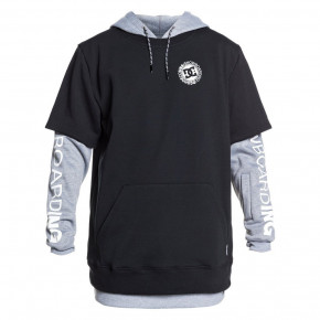 Go to the product Tech Hoodie DC Dryden highrise 2020/2021
