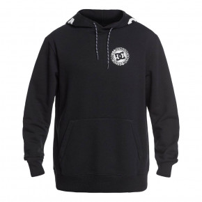 Go to the product Tech Hoodie DC Snowstar Fleece black 2020/2021