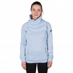 Przejść do produktu Bluza Gravity Alice Sweater light blue 2019/2020