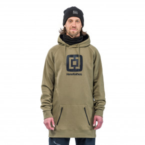 Go to the product Tech Hoodie Horsefeathers Sherman Long lizard 2020/2021