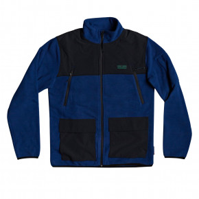 Go to the product Tech Hoodie Quiksilver Lost Latitude Polartec Fleece estate blue 2020/2021